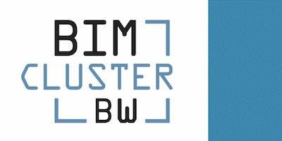 BIM CLUSTER BW | 2019-02 | BIM im Anlagenbau