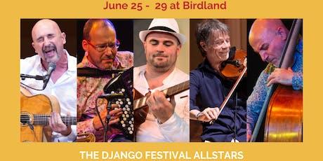 Django Reinhardt Festival: Samson Schmitt, Pierre Blanchard and more! tickets