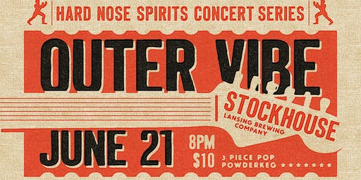Hard Nose Concert Series w/ Outer Vibe