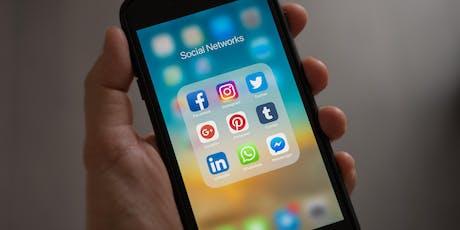 Stratégies des médias sociaux: comment faire son choix billets