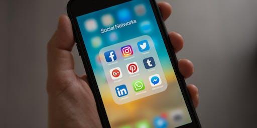 Stratégies des médias sociaux: comment faire son choix