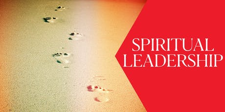 Spiritual Leadership -4 Week Course - BRICKELL tickets