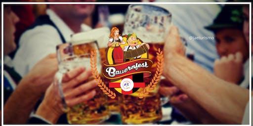 Bauernfest 2019 - A festa do Colono Alemão - Excursão  Ja É Turismo