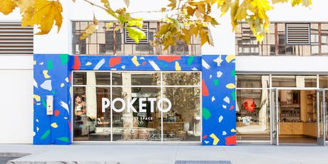 IN-STORE: Creative Spaces at Poketo Project Space tickets
