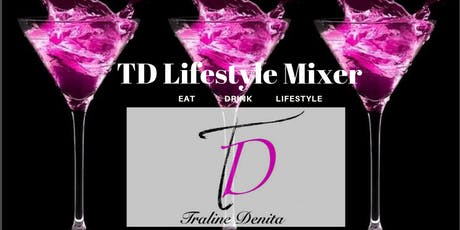 TD Lifestyle Mixer tickets