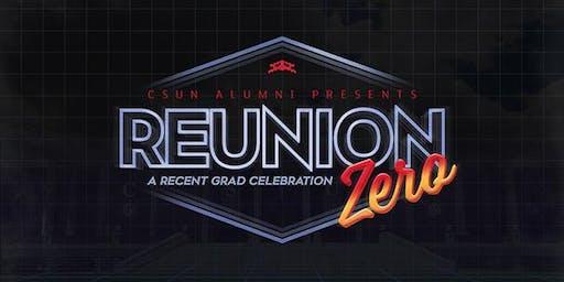 Reunion Zero
