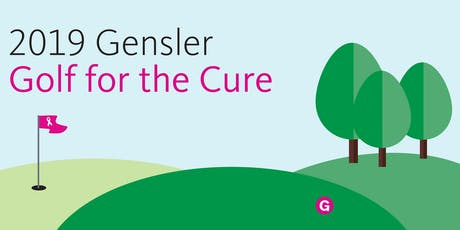 Gensler Golf for the Cure 2019 tickets