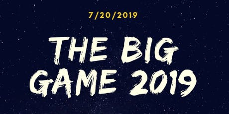 The Big Game tickets