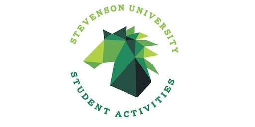 Stevenson University Pre-Orientation