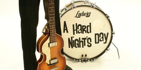 A Hard Night's Day tickets