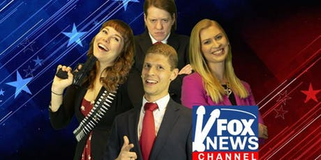 Fox News tickets