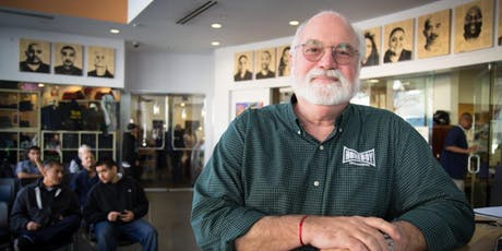 Radical Kinship: An Evening with Father Greg Boyle tickets