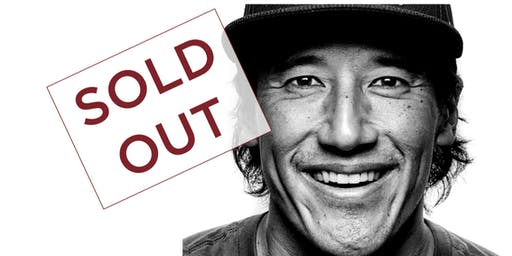 Capturing the Extreme with Explorer Jimmy Chin