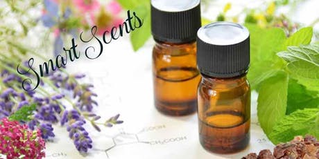Smart Scents with Young Living Essential Oils Evening tickets