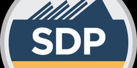SAFe® 4.6 DevOps Practitioner with SDP Certification - San Jose, CA   tickets