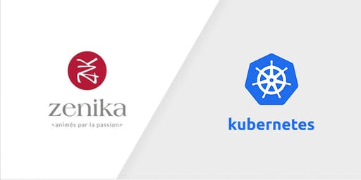 Getting started with Kubernetes - 1 day - EN