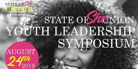 State of She Union Youth Leadership Symposium tickets