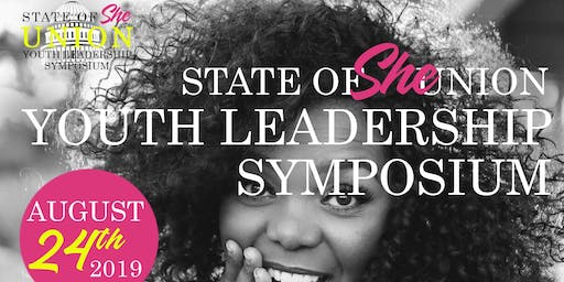 State of She Union Youth Leadership Symposium