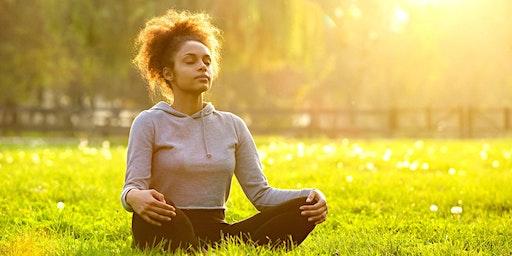 Mind, Body, & Spirit Workshop III -Meditation & Mimosas Edition!