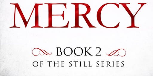Mercy: A Book Party: Cocktails and Hors d'oeuvres