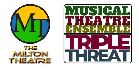 Triple Threat Workshop & Auditions tickets