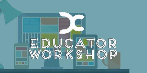 Educator Workshop: Dev Catalyst Overview