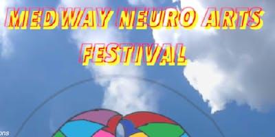 Medway Neuro Arts Festival