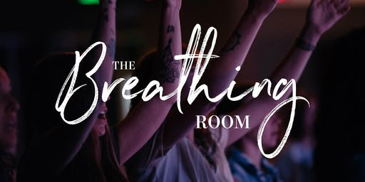 The Breathing Room -Vista '19
