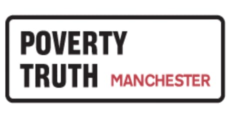 Manchester Poverty Truth Commission launch  tickets