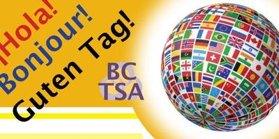 Free CPD for Language Teachers, TSST