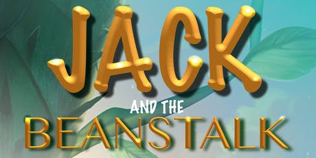 Jack & The Beanstalk tickets