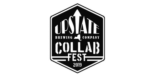 Upstate Collab Fest
