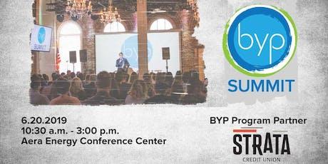 BYP Summit 2019 tickets