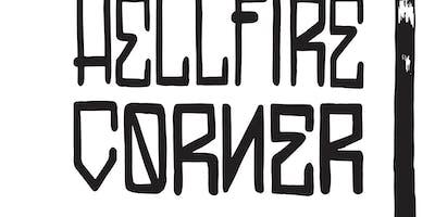 Hellfire Corner Presents: War of the Words part III