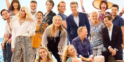 Mamma Mia! Here We Go Again (2018) - Community Cinema