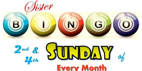 Sister Bingo at Studio One 11 tickets