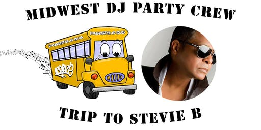 Midwest DJ Party Crew - Trip to Stevie B