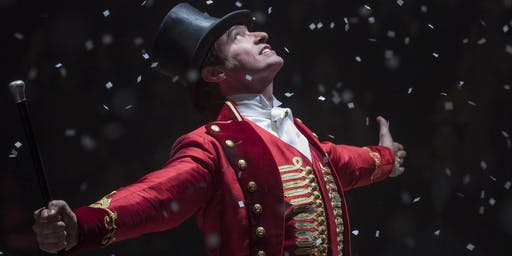 The Greatest Showman (2017) - Community Cinema