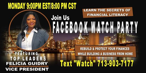 Watch Party Start Your Own Credit Repair Business- Arlington