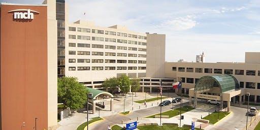RED Program @ Medical Center Hospital Odessa
