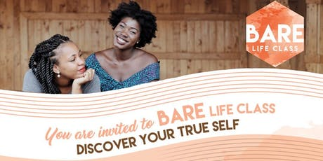 Self-Awareness & Self -Discovery Life Class For Women tickets