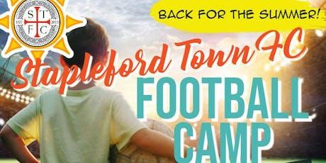 Summer Camp August 2019 tickets