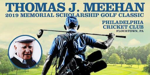 Thomas J. Meehan Memorial Golf Classic 2019