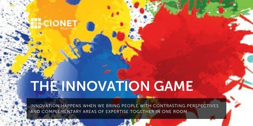 CIONET Innovation Game 2019 - Satteldorf