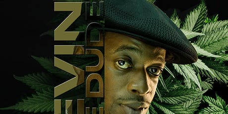 Devin The Dude @ Holy Diver tickets