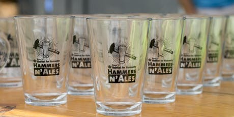 Hammers N'Ales 2019 tickets