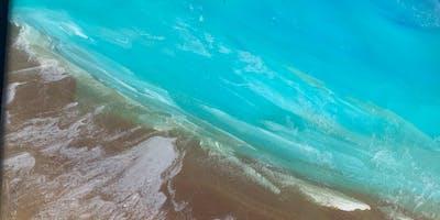 Resin Ocean Workshop