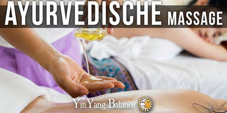 2-daagse Ayurvedische Massage Workshop - Abhyanga tickets