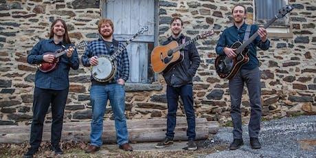The Dirty Grass Players w/ Sam Burchfield, Cicada Rhythm tickets
