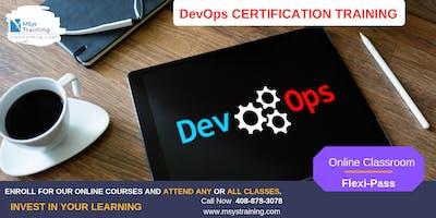 DevOps Certification Training in Tijuana, B.C